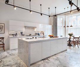 expert's kitchen remodeling tips