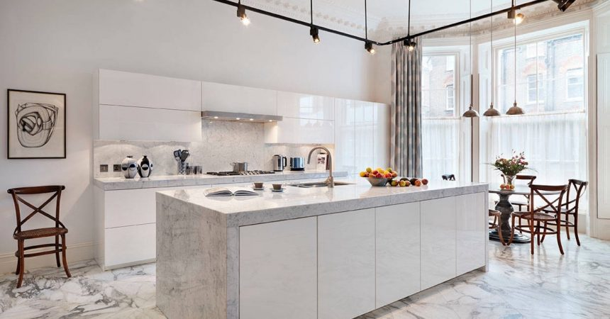 expert's kitchen remodeling tips