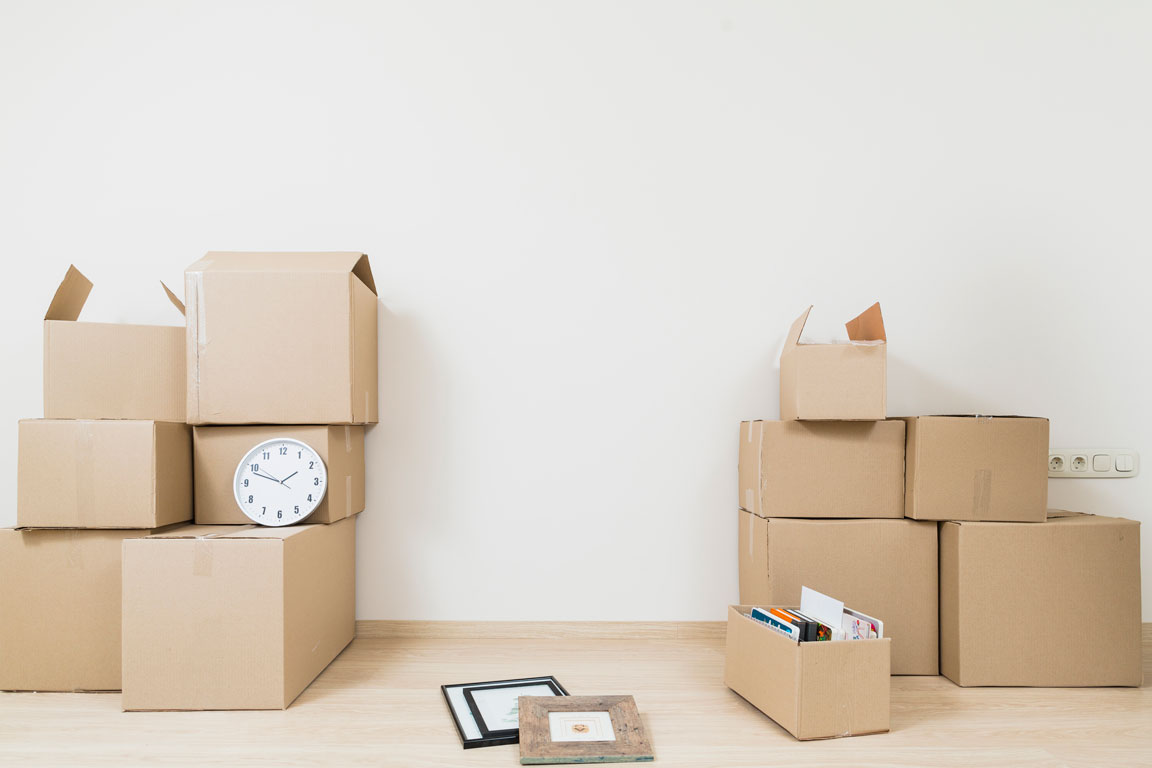 Moving Checklist – When Moving From Old Home To New